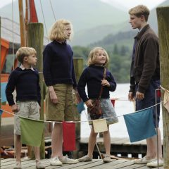 Swallows and Amazons (PG)   Home Ents Review