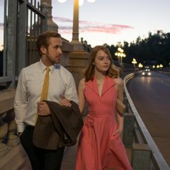 Golden Globes 2017: La La Land sweeps awards