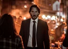 John Wick: Chapter 2 (15) | Close-Up Film Review