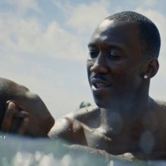 Moonlight (15) | Close-Up Film Review