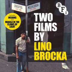 Two Films by Lino Brocka: Manila in the Claws of Light / Insiang (PG) | Home Ents Review