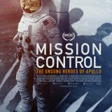 'Mission Control: The Unsung Heroes of Apollo' To Arrive On Demand 14th April