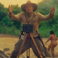 The Lost City of Z  (15) | Close-Up Film Review