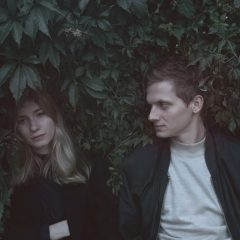 The New Social present ALL THESE SLEEPLESS NIGHTS at Barbican / 29th March