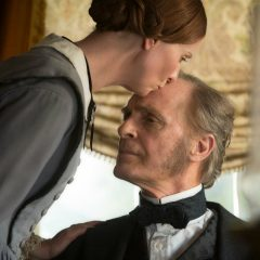 A Quiet Passion  (12A) | Close-Up Film Review