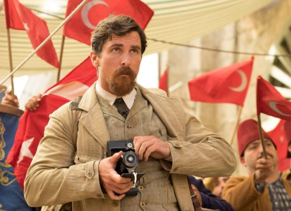 The Promise  (12A) | Close-Up Film Review