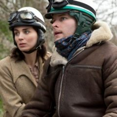 The Secret Scripture (12A)  | Close-Up Film Review