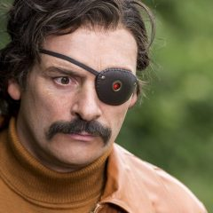 Mindhorn  (15) | Close-Up Film Review