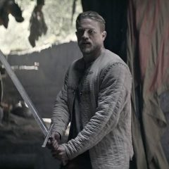 King Arthur: Legend of the Sword (12A) | Close-Up Film Review