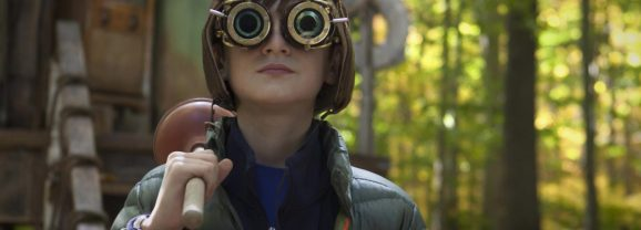 The Book of Henry  (12A) | Close-Up Film Review