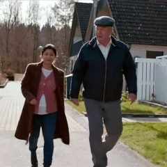 A Man Called Ove  (15) | Close-Up Film Review