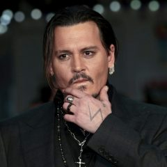"Johnny Depp confirmed as  ""Guest of Honour"" at Cineramageddon"