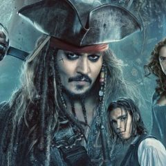 Pirates of the Caribbean: Salazar's Revenge (12A)  | Close-Up Film Review