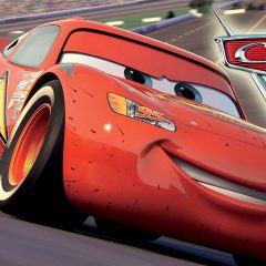Cars 3 (U) | Close-Up Film Review