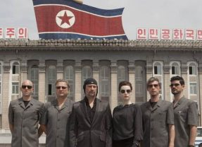 Liberation Day (E) | Home Ents Review