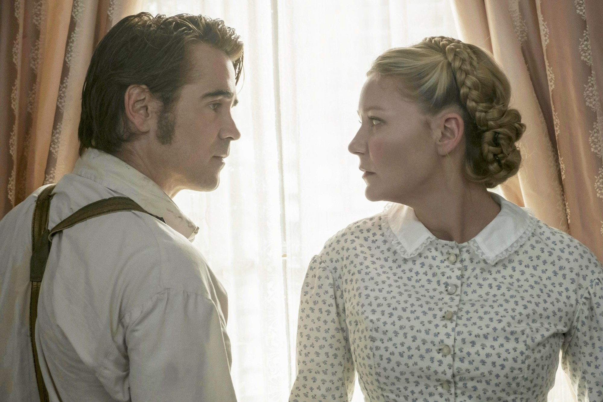 The Beguiled (12A) | Close-Up Film Review
