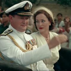 The Viceroy's House (12A)    Home Ents Review