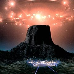 Close Encounters of the Third Kind (PG) | Close-Up Film Review