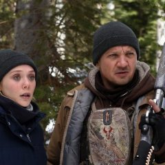 Wind River  (15) | Close-Up Film Review