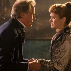 The Limehouse Golem  (15) | CLose-Up Film Review
