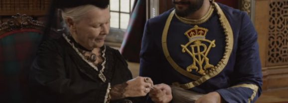 Victoria and Abdul (PG)   Close-Up Film Review