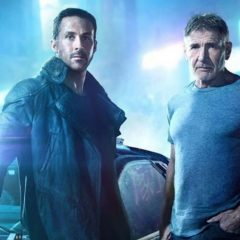 Blade Runner 2049 (15) | Close-Up Film Review
