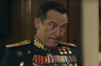 The Death of Stalin  (15) | Close-Up Film Review