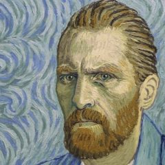 Loving Vincent  (12A) | Close-Up Film Review