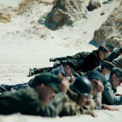 Land of Mine (12A) | Home Ents Review