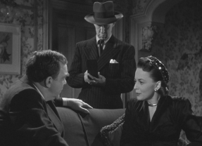 Four film noir classics: The Dark Mirror, Secret Beyond the Door, Force of Evil, The Big Combo (12) | Home Ents Review
