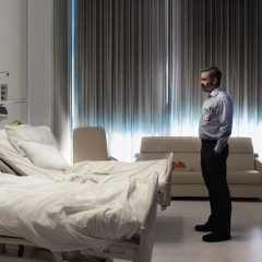 The Killing of a Sacred Deer  (12A) | Close-Up Film Review