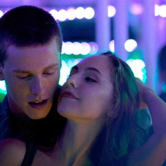 Beach Rats  (15) | Close-Up Film Review