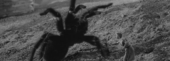 The Incredible Shrinking Man (18) | Home Ents Review