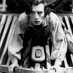 Buster Keaton: 3 Films (E) | Home Ents Review