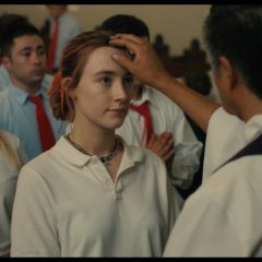 Lady Bird  (15) | Close-Up Film Review