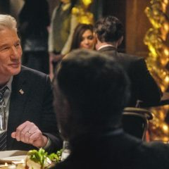 The Dinner (15) | Close-Up Film Review