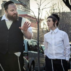 Menashe (U) | Close-Up Film Review