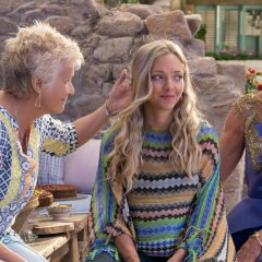 Trailer: Mamma Mia! Here We Go Again