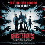 New global trailer and poster for game-changing British horror 'Ghost Stories'