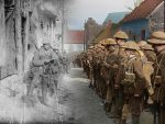 Peter Jackson's First World War Film Gets Premiere