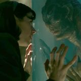 'The Shape of Water' Leads 2018 BAFTA Nominations