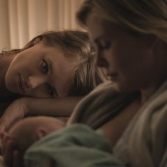 TULLY starring Charlize Theron – first trailer released