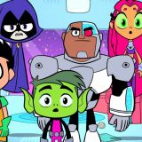 Teen Titans GO! To The Movies – Teaser Trailer