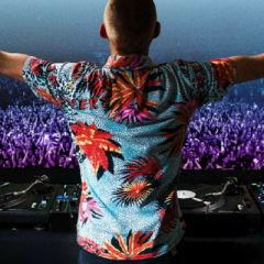 Be in Julien Temple & Fatboy Slim's New Film: Ibiza – The Silent Movie