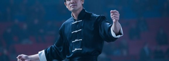 New Bruce Lee biopic gets a trailer