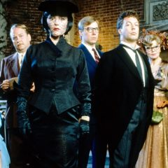 Ryan Reynolds developing a reboot of Clue
