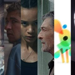 'BAFTA Shorts Presented by Curzon' will be at showing at selected cinemas