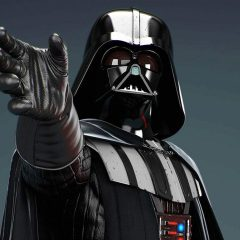 Darth Vader has been voted the Greatest Film Villain of All Time