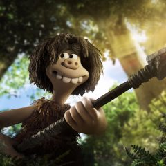 EARLY MAN – World Premiere Highlights
