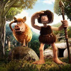 Early Man (PG) | Close-Up Film Review
